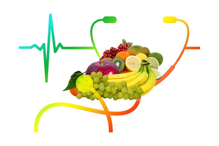 High Blood Pressure Diet Chart