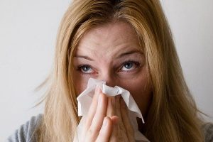 How to Stop Sneezing from Allergies