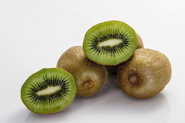 kiwifruit-Immune Boosting Foods