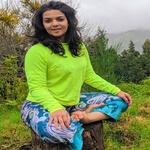 Apuorva Sinha