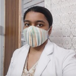 Dr Bushra