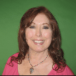 Dr Erica Goodstone