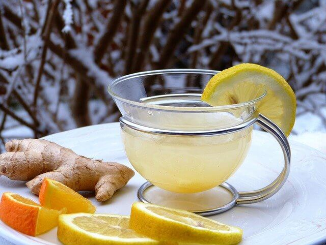 Immunity booster Recipe for Cold and Cough