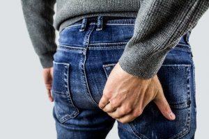 Is milk good for piles? What to eat in hemorrhoids disease?